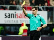 PEC Zwolle hervat eredivisie met Kamphuis als scheidsrechter