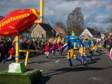 Carnavalsclubs Cranendonck, Leende en Sterksel  hakken in september de knoop door