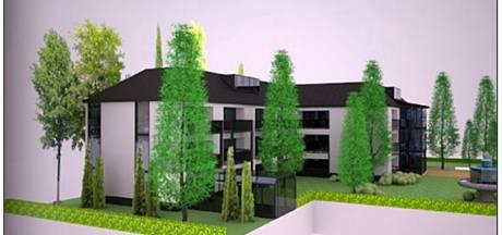 Raad Oldenzaal mokkend akkoord met plan Villa Rozenhof