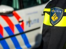 Vier jongens overvallen op Postweg in Vught