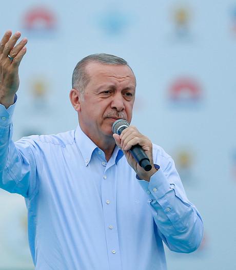 Alles over Erdogan vanavond tijdens Het Grote Erdogan College in Tivoli