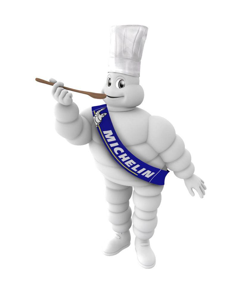 null Beeld Michelin
