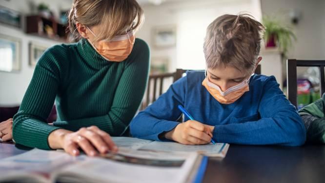 Opvallend meer leerlingen krijgen thuisonderwijs