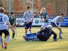 Beddows terug bij HC Tilburg na bovenbeenblessure