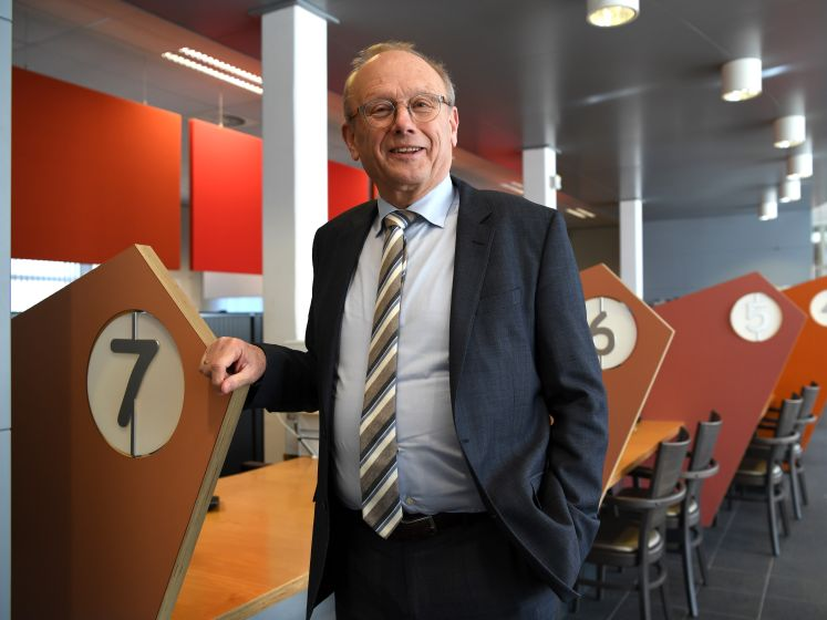 Ex-gedeputeerde Jan Boelhouwer onderzoekt samenwerking bij Peelbrand