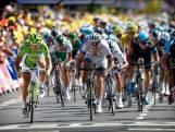 Dit krijgen de renners in de Tour vandaag voor de kiezen
