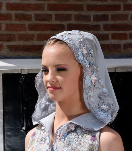 Zó ziet klederdracht er uit als het verwerkt wordt in eigentijdse mode