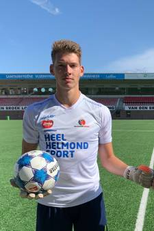 Helmond Sport haalt boomlange Belgische doelman en buitenspeler met NEC-verleden