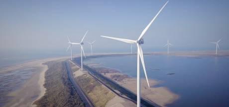 Onverwacht dreigt nu tijdnood voor het plaatsen van drie windmolens in Westvoorne