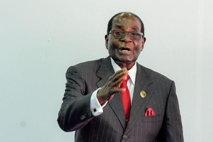 Robert Mugabe zal niets te kort komen tijdens zijn pensioen.