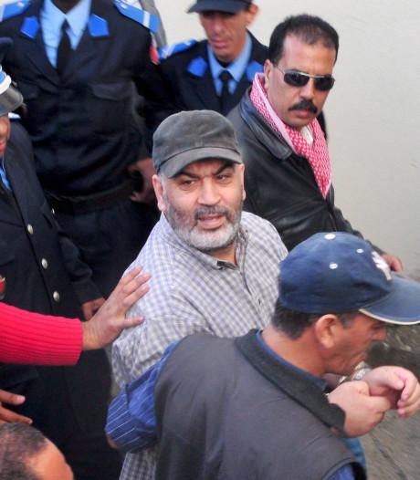 'Belgisch-Marokkaanse terrorist al jaren in isoleercel Marokko'