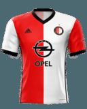 Shirt Feyenoord
