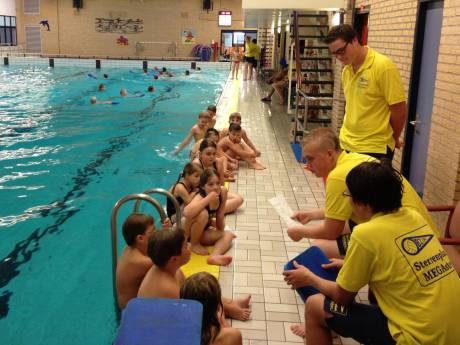 Stap gezet voor nieuwbouw zwembad De Kuil in Bodegraven