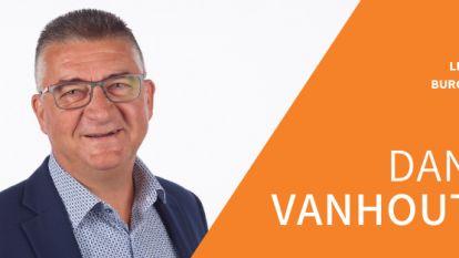 Danny Vanhoutte vervangt tijdelijk raadslid Emilie Clinckemaillie