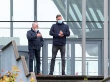 """Advocaat Ronny L. eist vrijspraak voor zijn cliënt in de zaak Makreel: """"Containers coke en honderdduizenden euro cash, maar wat heeft mijn cliënt daar mee te maken? Bewijzen hebben ze niet"""""""