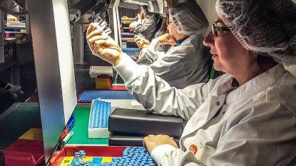 Nergens ter wereld worden meer levensreddende vaccins gemaakt als in dit Belgisch bedrijf