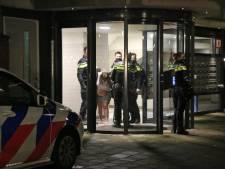 Twee vrouwen opgepakt na 'conflict' in flat in Lodewijk van Deysselhof