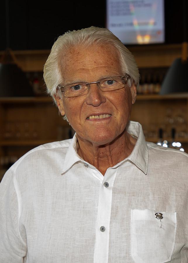 Jan van Ganzewinkel.