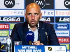 Eigenaar FC Utrecht gecharmeerd van NAC-trainer Van der Gaag