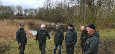 Vikinghof: een pareltje langs Kromme Rijn dankzij noeste arbeid van vrijwilligers