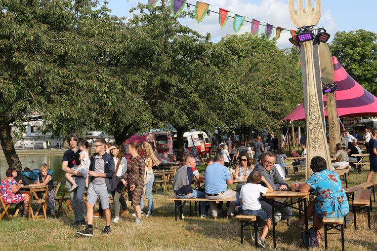 HAP festival komt naar Aarschot