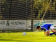 Topscorers amateurvoetbal: nieuwe koploper!