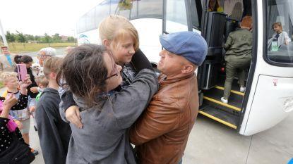 Gastgezinnen gezocht die Tsjernobylkinderen willen opvangen