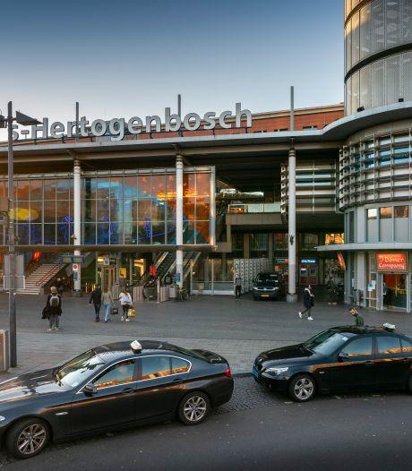 Treinstoringen namen af in coronajaar: fors minder meldingen in Den Bosch