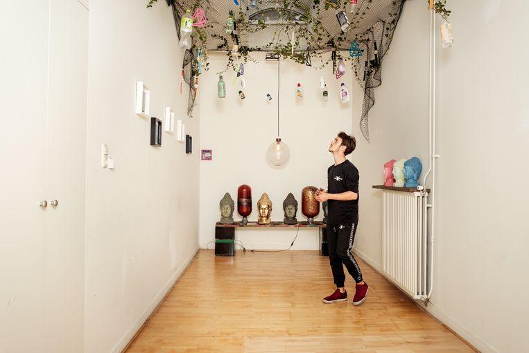 Relove Gallery. Beeld Jakob Van Vliet