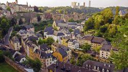 Luxemburg telt voor eerst meer dan 600.000 inwoners