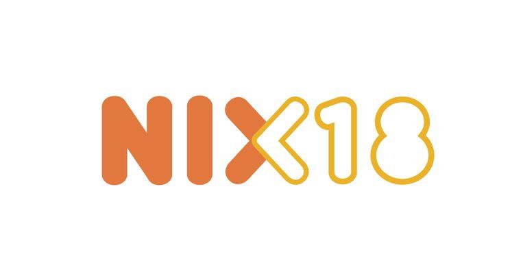 Onder de leus NIX18 strijdt de overheid tegen drinken onder de 18 jaar.