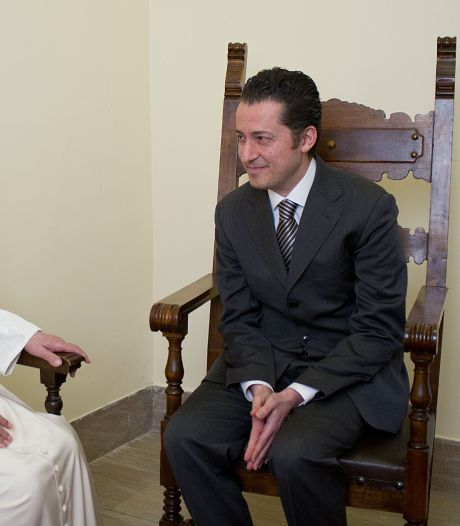 Le majordome qui avait trahi Benoît XVI est décédé