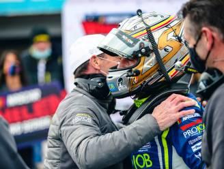"Stienes Longin wil Europese titel NASCAR: ""Alles is nog mogelijk"""