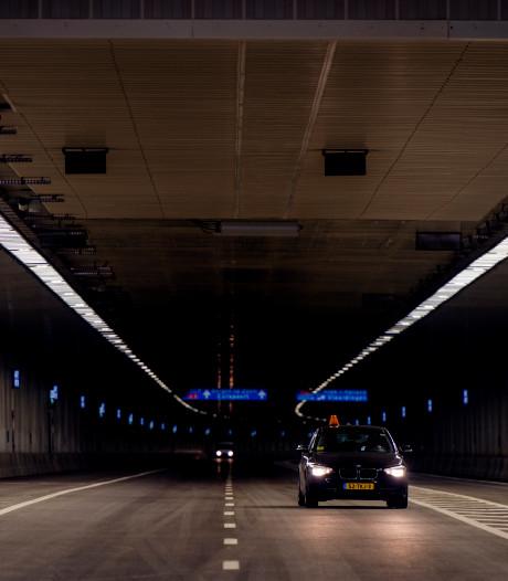 A4 tussen Delft en Schiedam gaat hele weekeinde op slot