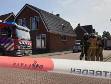 Hennepkwekerij ontdekt na woningbrand in Enschede, bewoner opgepakt