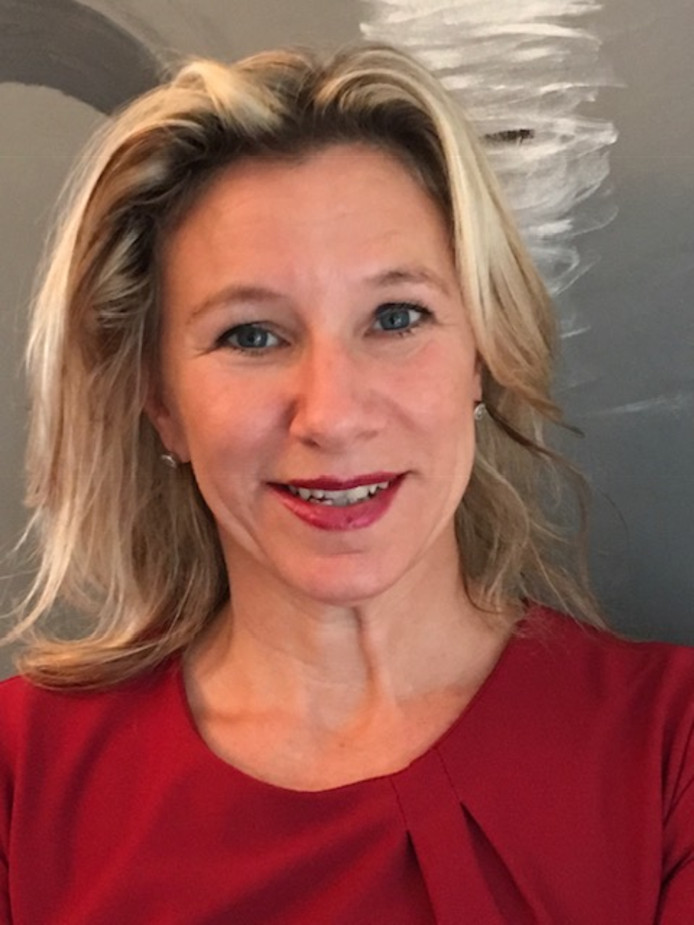 Jacqueline Koops-Scheele, voorgedragen als nieuwe burgemeester van Heerde.