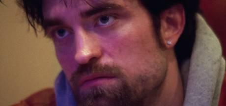 Robert Pattinson kon 'helemaal verdwijnen' in rol Good Time