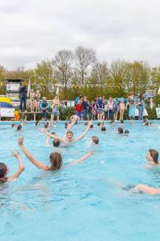 Zwembad Hasselt eerder open dan ooit door mooie weer