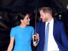 Le nouveau contrat en or du prince Harry et de Meghan Markle