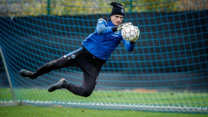 Boyko komt niet, Gabulov nummer 1