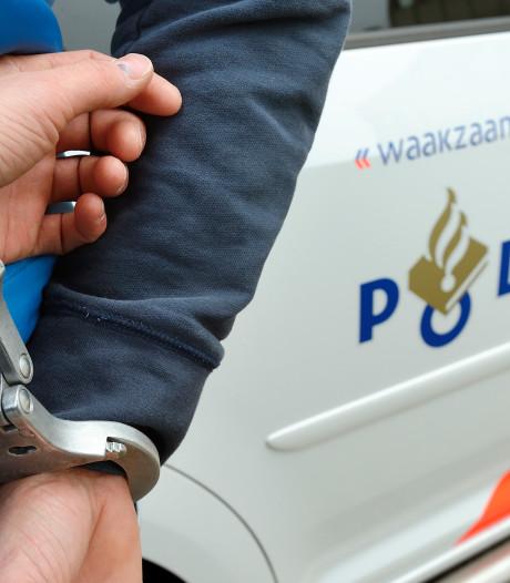 Politie grijpt duo na mislukte inbraak in Deventer
