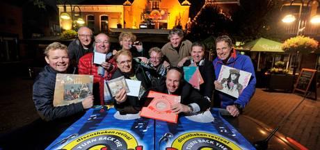 Hommeles in Oldenzaal  over revival met dj's