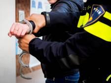 Arnhemse veelpleger verschanst zich na inbraak in zeecontainer in Zutphen