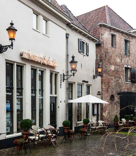 Overname restaurant Chez Antoinette in Deventer in de maak, curator wil niet te vroeg juichen