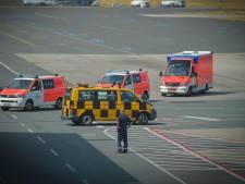 'Onderzoek oorzaak vliegtuigongeluk kan een jaar duren'