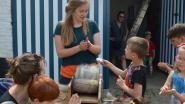 Kinderboerderij Diggie houdt crowdfunding voor bouw creazolder