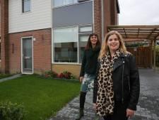 Elena en haar moeder Karin knokken in Brummen voor woningzoekende jongeren
