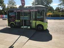 VVD Bergen op Zoom wil proef met kleine bussen in de stad