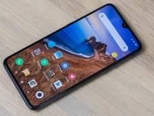 Xiaomi Mi 9 onder de loep: Chinese krachtpatser voor 'slechts' 450 euro
