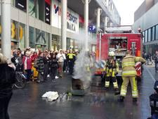 Jumbo Deventer twee uur lang dicht vanwege verbrande frikandelbroodjes